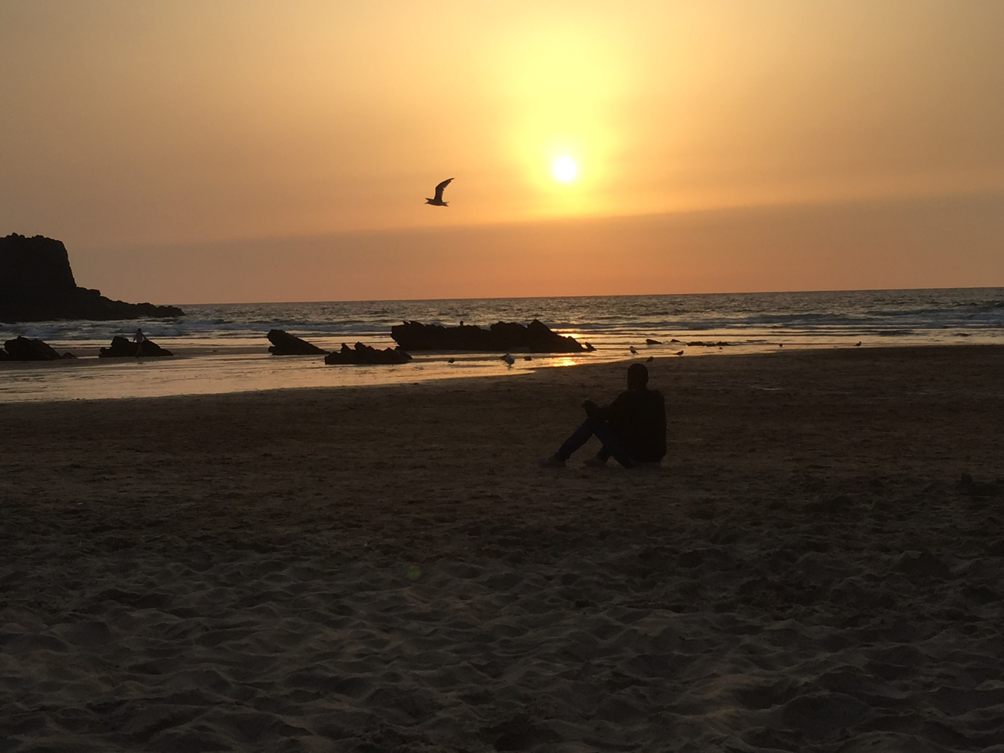 sunset-zambujeira
